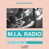# 024 - SHARSON AKA SHARPSOUND & LOUIE ARSON