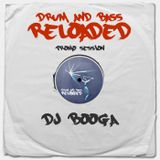 DJ Booga - Drum and Bass Reloaded 2017
