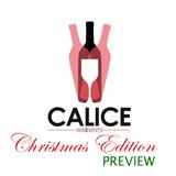 A.Laratta DJ - #CALICE Christmas Edition Preview