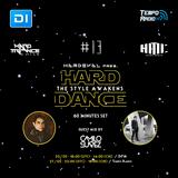 Hardeval @ HDTSA #13 [DiFM] (Incl. Camilo Suarez Guest Mix) (25-05-2017)