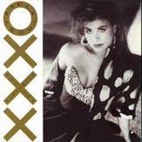 System Mix Equalizer 89-4 Ingles Pop Chuy Montañez DJ Realizado en Enero 17 1989