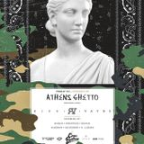 ATHENS GHETTO closing set by MARCH and HARDPAN