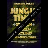 STRETCH @ Jungle Ting! EXCLUSIVE PROMO MIX!!
