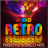 Hi-NRG Retro Mix (Christian Wheel)