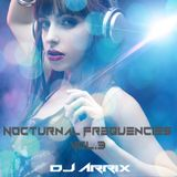 Nocturnal Frequencies Vol. 3