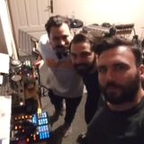 New live dj set for 101 Private Live Sessions with Neutron and Theofanis Hionis