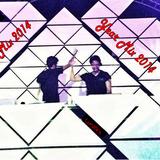 Luna Radio Show - Special Epsiode - Year Mix 2014