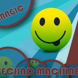 Magic Techno Machine