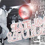 Skater Jam Saturday - Open Tempo FM  July 12