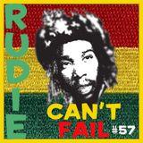 Rudie Can't Fail - Radio Cardiff Show #57 (08-10-2018)