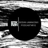 Bodan Jamakoski - BTKRSH Podcast #12
