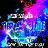 WesWhite-Dj - Classic Trance Anthems Volume 2 (Back in the day)