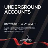 Underground Accounts debut @ Eurobeat Radio [Deep House Selection]