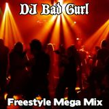 Freestyle Mega Mix