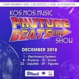 Electrosoul System - Phuture Betas Show 01.12.18