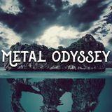 Metal Odyssey #7