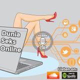 Episode 23 - Dunia Seks Online