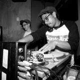 Free the Robots Mix (B-Fresh Radio/ LA)
