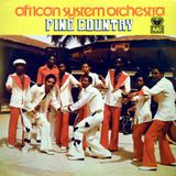 African System Orchestra - Agnes My Love