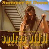Into The Voids Summer Of Doom II - Andrea Vidal (Holy Grove)
