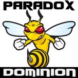 Paradox & Dominion - Early Hardcore vs. Mainstream Liveset  (Back2Back @ de Herriehut 16-11 2013)