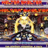 DJ Ribbz - Helter Skelter Technodrome The Odyssey 26th October 1996