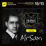 Mr Sam @ In Trance We Trust ADE Festival 18102017  (20 Years Black Hole Room Mr Sam Producer Set)
