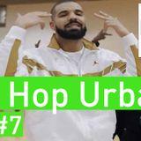American Hip Hop Urban RnB Mix 2018 #7- Dj StarSunglasses
