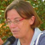 Maryvonne Holzem à l'Université Buissonnière des Sciences Citoyennes - Humanité Inhumanité numérique