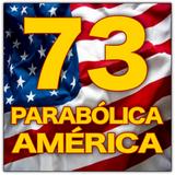 Parabólica América #73 (17.10.2015)