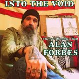Into The Void - The art of rock 'n' roll: Alan Forbes