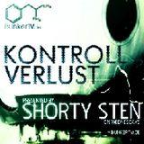 BunkerTV Live - shortysten & Melli - KvD 01.07.2012 Part 1