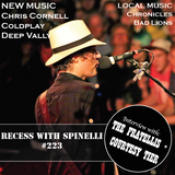 RECESS with SPINELLI #223, The Fratellis + Courtesy Tier
