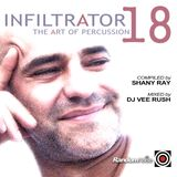 Infiltrator 18 (The Art of Percussion Edition)
