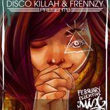 Disco Killah & Frennzy - February Essential Mix
