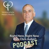 Right Here Right Now, August 1, 2016 – Hour 1