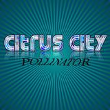 "Citrus City- ""Pollinator"""