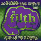 UKG OLDSKOOL FLAVAS. SUMMER MIX 2019