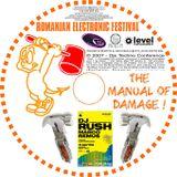 Lektronikumuz - The Manual Of Damage!