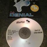 Dj Nicky B Live @ Club Denial, Ashton Under Lyne  AUGUST 2005 (National Anthems Vs Hypnotic)