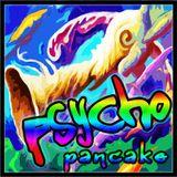 Purple Pancake - Psycho Pancake