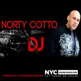 Norty Cotto  Dopewax Promo Mix
