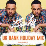 JAMSKIIDJ - FRIDAY VIBES WEEK 65 | UK BANK HOLIDAY MIX | AFRO BASHMENT & UK RAP| FOLLOW @JAMSKIIDJ |