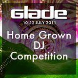 FonFonBoy - Glade Homegrown Competition - Liquid Drunk And Bass #2
