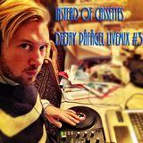 Instead of cassettes - Deejay Påfågel livemix #3