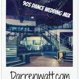 Darren's Classic 90's Dance Mix (Wedding)