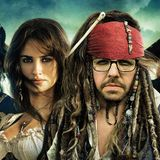 Pirates of the Caribbean: On Stranger Tides : #FNEmoviemonth (22 of 30)