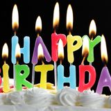 The Birthday Seronade