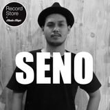 Open Deck Session / Seno Dharma / July 2015