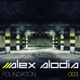 FOUNDATION Episode 003